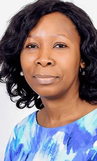 Afokoghene Isiavwe From Diabetes Africa