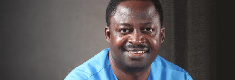"""Olubiyi Adesina : """"we need to engage the media"""""""