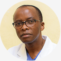 Justin Cikomona_Diabetes Africa Faculty