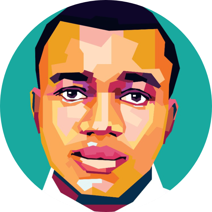 Dr Hakeem Adejumo profile pictures for Diabetes Africa biography