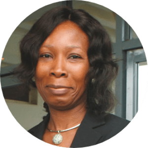 Dr Afokoghene Isiavwe profile pictures for Diabetes Africa biography