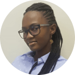 Tshidi Mbonani profile pictures for Diabetes Africa biography
