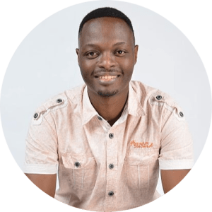 Dr Ronald Ikpe profile pictures for Diabetes Africa biography