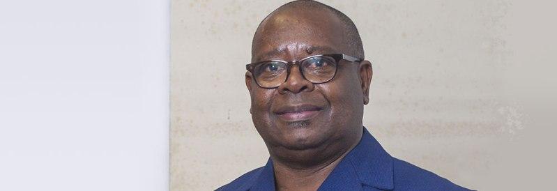 Jean-Michel Dangou, NCD coordinator at WHO Africa