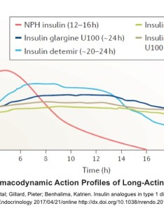 Refer to nph line in the image pharmacodynamic action profiles of long acting insulins also complete diabetes medications table educators calgary rh diabeteseducatorscalgary