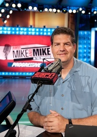 Mike Golic Weight Loss : golic, weight, Interview, Golic, Diabetes, Health