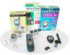 Medicare Diabetes Testing Supplies   Diabetes Healthy ...
