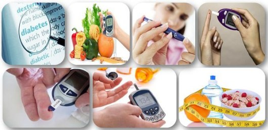 Diabetes Resolved system