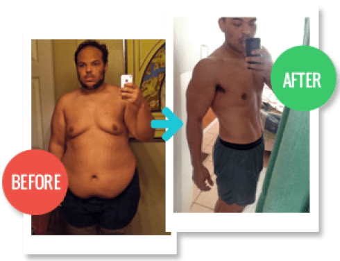 The Two Week Diet system
