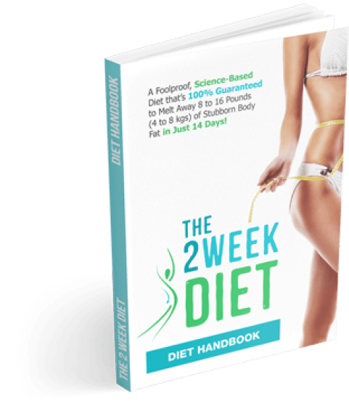The Two Week Diet weight loss