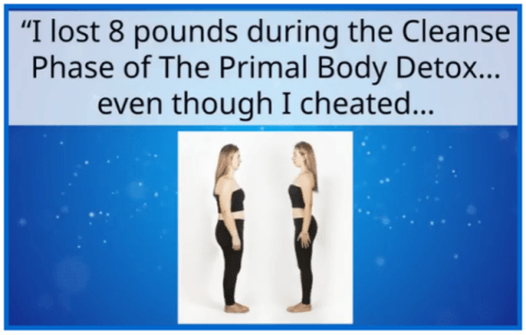 Primal Body Detox review