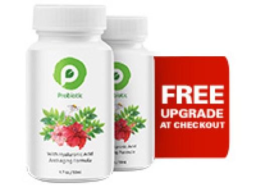Pro Natural Probiotics scam