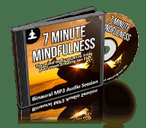 7_Minute_Mindfulness_program