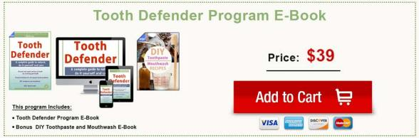 Tooth Defender scam