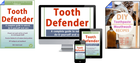 Tooth Defender