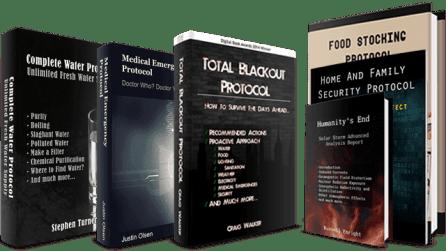 Total Blackout Protocol Review