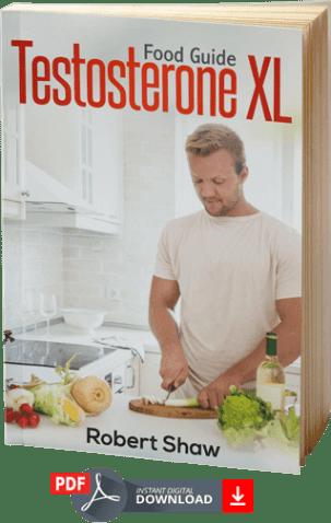 Testosterone XL Protocol scam