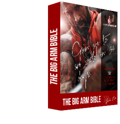 The Big Arm Bible Review