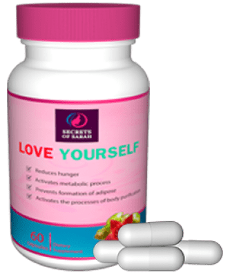 Love_Yourself_formula