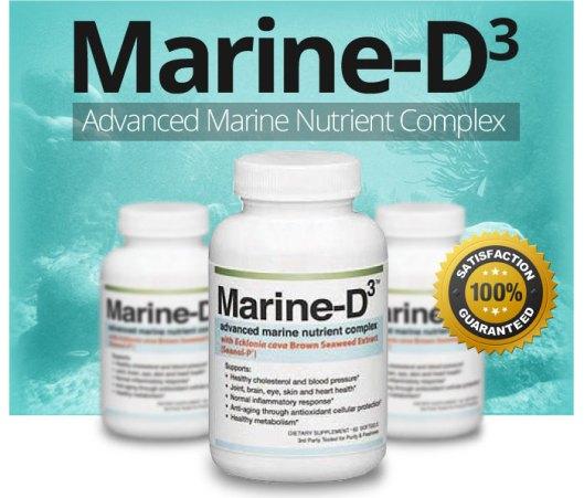 Marine D3 scam