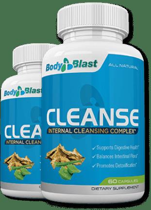 Detox Body Blast