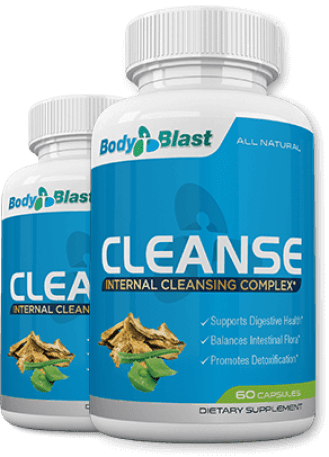 Detox Body Blast Review