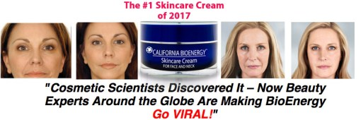 California_Bioenergy_Skin_Care_Cream_formula