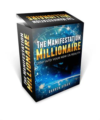 The Manifestation Millionaire scam