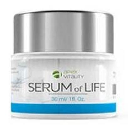 Serum of Life Anti-Wrinkle Cream