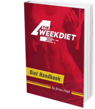 The 4 Week Diet