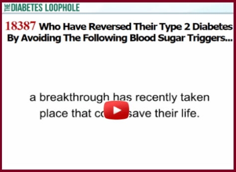 The_Diabetes_Loophole_Review