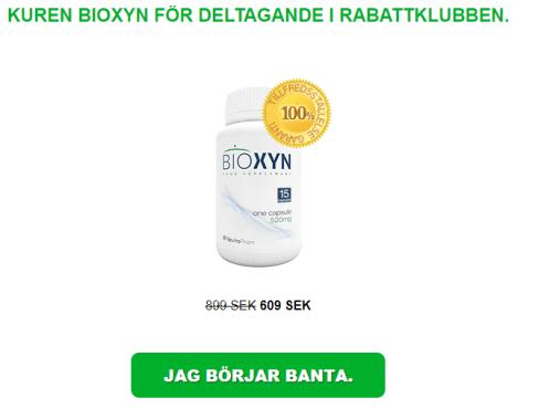 Bioxyn Recension
