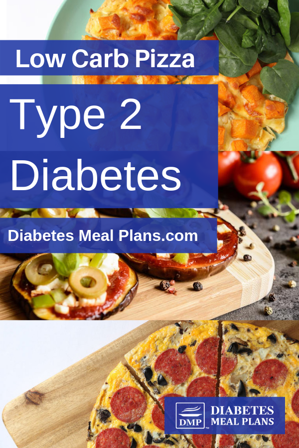 Frozen Pizza For Diabetics : frozen, pizza, diabetics, Pizza, Diabetes:, Options?