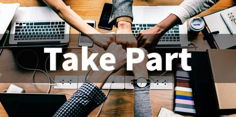 Take Part - Miles