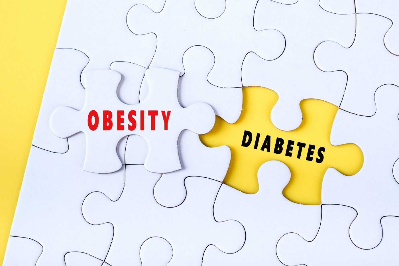 Diabetes Treated More Than Obesity Despite Links Between Two