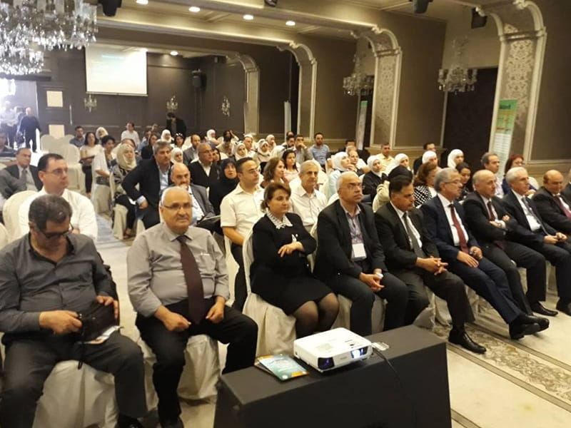 Syrian Diabetes Association symposium
