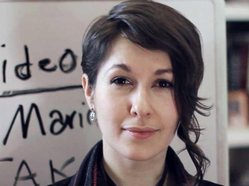 Marina Tsaplina