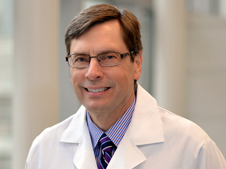 Dr. Joseph Mills Appointed to Reid Professorship