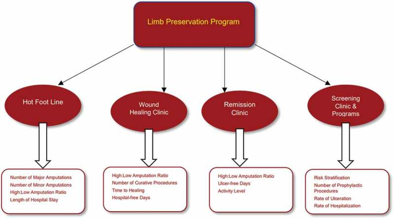 Scalable Limb Preservation Program
