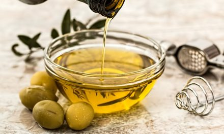 About Olive Oil