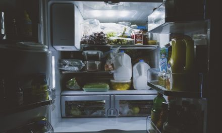 Refrigerator Disaster? Learn How to Clean Out Your Refrigerator.