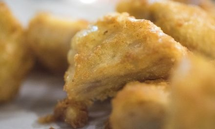 Chicken Nuggets: Good Intentions Gone Bad?