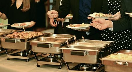 All You Can Eat: The Trouble with Buffets