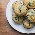 Sugarfree Blueberry Muffins - Diabetic Blueberry Muffin Recipe