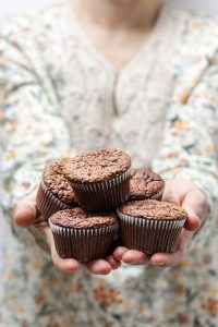 Diabetic Chocolate Cupcake Recipe