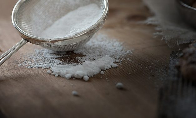 Sugar-Free Powdered Sugar