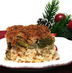 A Christmas Morning Casserole