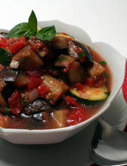 A French Classic: St. Tropez Ratatouille