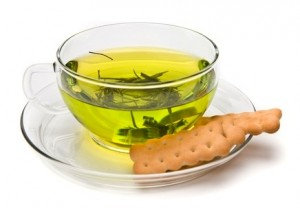 Does Green Tea Lower Blood Sugar Levels?