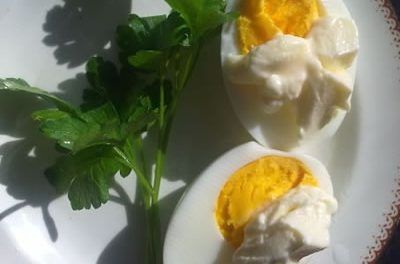 Make Perfect Hard-boiled Eggs